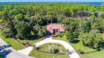 10299 Woodland Waters Boulevard, Weeki Wachee, FL 34613 - MLS#: W7806319