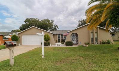 8926 Crosswind Lane, Port Richey, FL 34668 - MLS#: W7806326