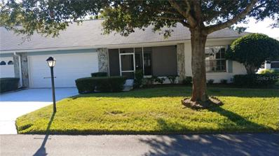 11017 Linkside Drive, Port Richey, FL 34668 - MLS#: W7806335