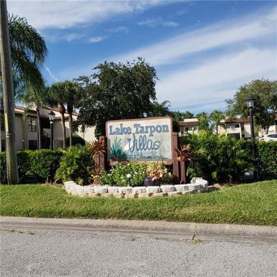 2571 Cyprus Drive UNIT 1-104, Palm Harbor, FL 34684 - MLS#: W7806342