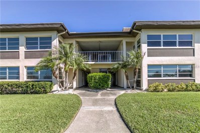 4758 Jasper Drive UNIT 204, New Port Richey, FL 34652 - MLS#: W7806348