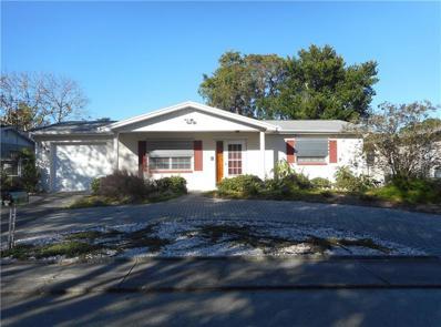 9743 Rainelle Lane, Port Richey, FL 34668 - MLS#: W7806349