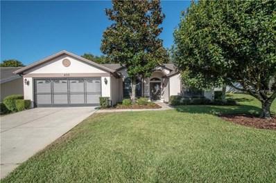 455 Mistwood Court, Spring Hill, FL 34609 - #: W7806363