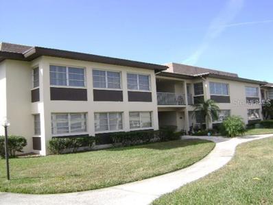4743 S Jasper Drive S UNIT 107, New Port Richey, FL 34652 - MLS#: W7806367