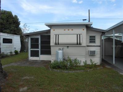 39309 Homecrest Drive, Zephyrhills, FL 33542 - MLS#: W7806369