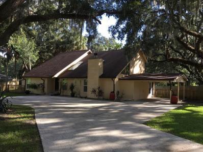 8202 Rancheria Drive, Riverview, FL 33578 - MLS#: W7806392