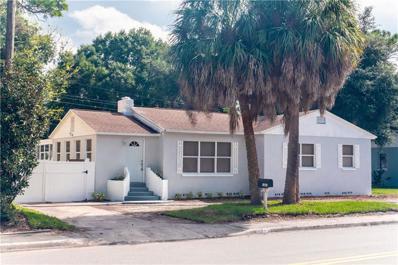 3614 S Himes Avenue, Tampa, FL 33629 - MLS#: W7806405