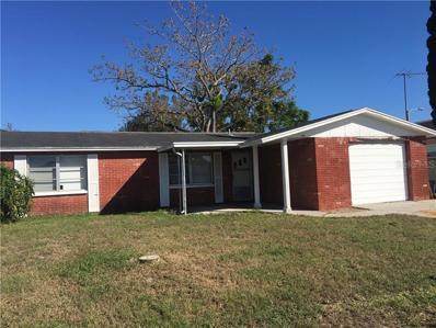 7135 Oakshire Drive, Port Richey, FL 34668 - MLS#: W7806424