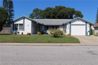3855 Grayton Drive, New Port Richey, FL 34652 - MLS#: W7806426
