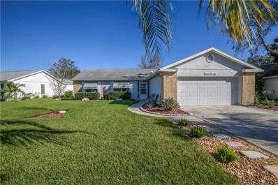 3510 Hogan Drive, New Port Richey, FL 34655 - MLS#: W7806428