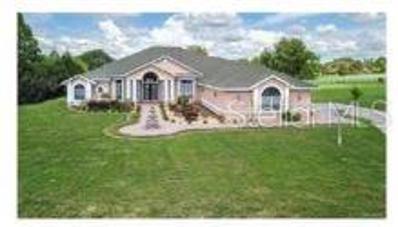593 N Cherry Pop Drive, Inverness, FL 34453 - MLS#: W7806451