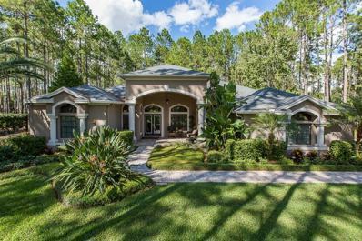 411 Pine Bluff Drive, Lutz, FL 33549 - MLS#: W7806455