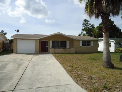 10911 Manchester Road, Port Richey, FL 34668 - MLS#: W7806471