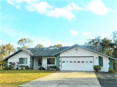 10094 May Gold Lane, Spring Hill, FL 34608 - MLS#: W7806487