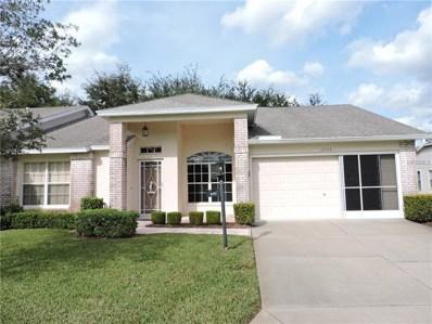 11133 Sun Tree Road, Hudson, FL 34667 - MLS#: W7806493