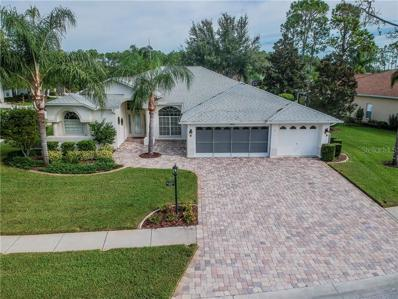 18826 Fairway Green Drive, Hudson, FL 34667 - MLS#: W7806516