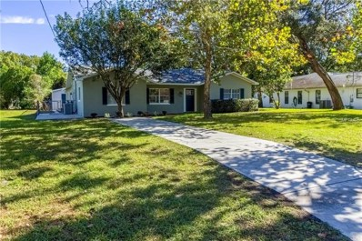 1216 Desmond Avenue, Spring Hill, FL 34608 - MLS#: W7806534