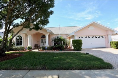 14107 Tennyson Drive, Hudson, FL 34667 - MLS#: W7806535