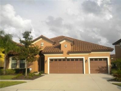 2666 Calvano Drive, Land O Lakes, FL 34639 - MLS#: W7806555