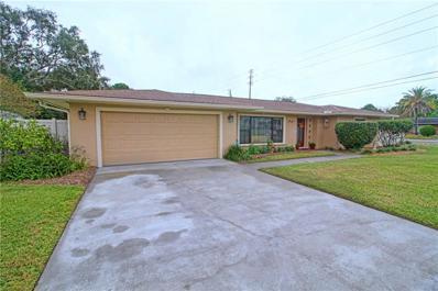 1801 Fox Circle, Clearwater, FL 33764 - MLS#: W7806563