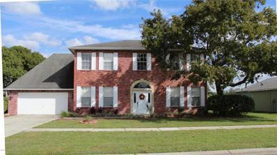 4044 Breckland Court, Spring Hill, FL 34609 - MLS#: W7806571