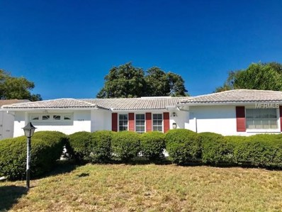 7605 Ilex Drive, Port Richey, FL 34668 - MLS#: W7806579