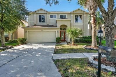 18158 Sandy Pointe Drive, Tampa, FL 33647 - MLS#: W7806583