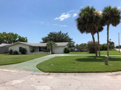 5015 Forestay Court, New Port Richey, FL 34652 - MLS#: W7806585