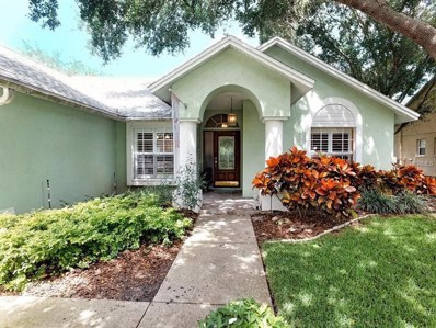 1469 Ridge Shore Drive, Tarpon Springs, FL 34689 - MLS#: W7806591