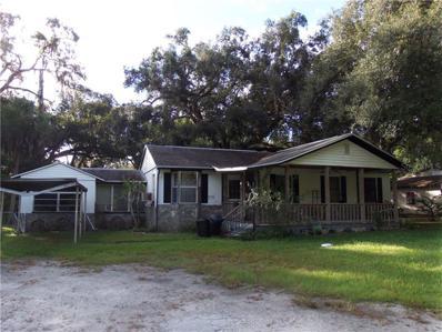 1036 Howell Avenue, Brooksville, FL 34601 - MLS#: W7806593