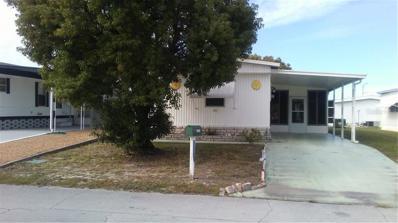 12209 Longhorn Drive, Hudson, FL 34667 - MLS#: W7806604