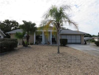 7514 Bergamot Dr, Port Richey, FL 34668 - MLS#: W7806616