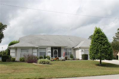 6053 Shingler Avenue, Spring Hill, FL 34608 - MLS#: W7806628