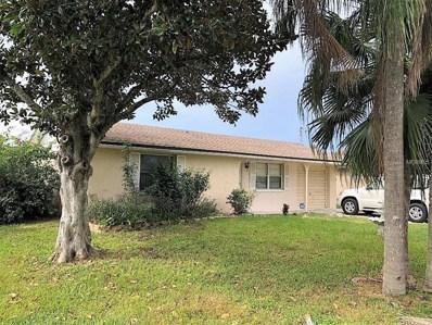 8603 Green Street, Port Richey, FL 34668 - MLS#: W7806630
