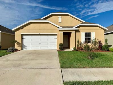 499 Hartford Heights Street, Spring Hill, FL 34609 - MLS#: W7806636