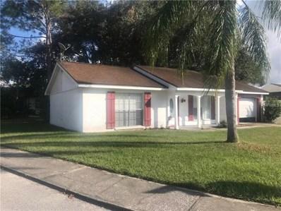 12412 Gunstock Lane, Hudson, FL 34667 - MLS#: W7806642