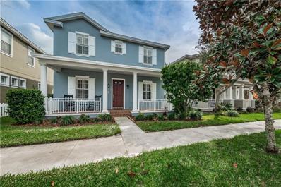10356 Palladio Drive, New Port Richey, FL 34655 - MLS#: W7806647