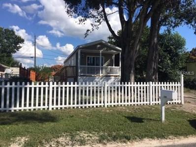 1834 Arcadia Road, Holiday, FL 34690 - MLS#: W7806663