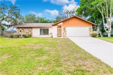 438 Rusk Circle, Spring Hill, FL 34606 - MLS#: W7806672