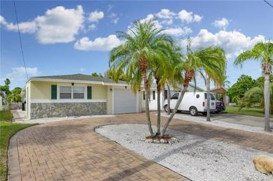 5045 Pelican Drive, New Port Richey, FL 34652 - MLS#: W7806676