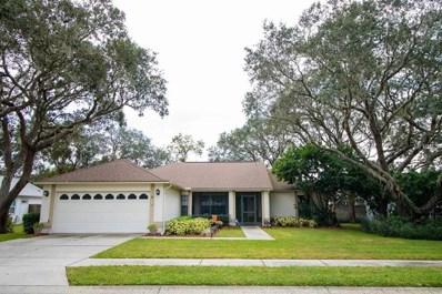 10134 Bozeman Drive, New Port Richey, FL 34655 - #: W7806683