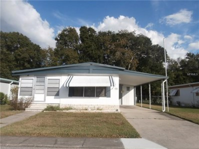 3122 Buckner Court, Holiday, FL 34690 - MLS#: W7806688