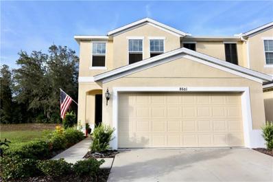 8601 Corinthian Way, New Port Richey, FL 34654 - MLS#: W7806690