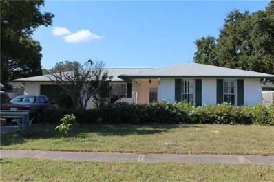 6733 William Tell Drive, New Port Richey, FL 34653 - #: W7806703