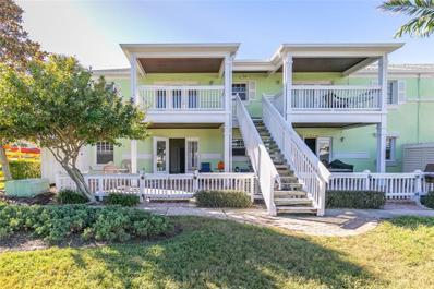 5231 Beach Drive SE UNIT D, St Petersburg, FL 33705 - MLS#: W7806713