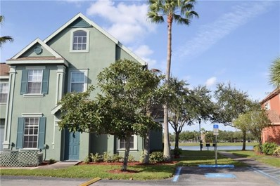 9828 Lake Chase Island Way UNIT 0, Tampa, FL 33626 - MLS#: W7806730