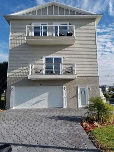5800 Elisabethan Lane, New Port Richey, FL 34652 - MLS#: W7806746