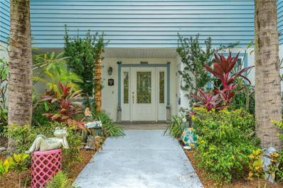 3421 Flamingo Boulevard, Hernando Beach, FL 34607 - MLS#: W7806751