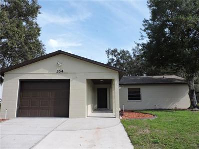 354 Hallcrest Avenue, Spring Hill, FL 34608 - MLS#: W7806754