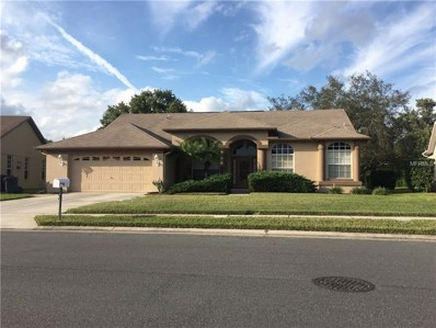 12345 Roseland Drive, New Port Richey, FL 34654 - MLS#: W7806760
